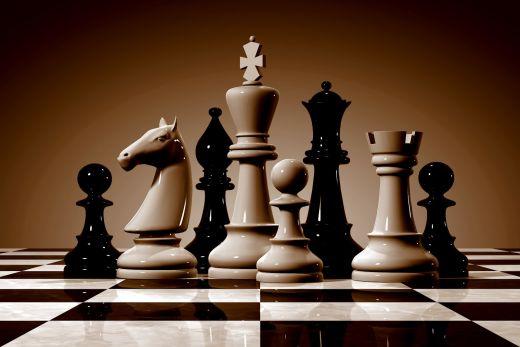 Шахматы, нарды, игры