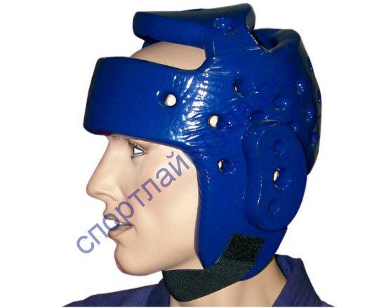 Шлем таэквондо литой F081
